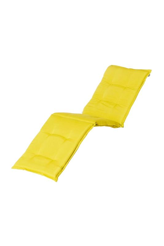 Casual-yellow-ligbedkussen-14707051