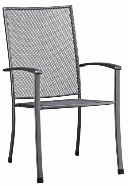Kettler-Siero-stapelstoel