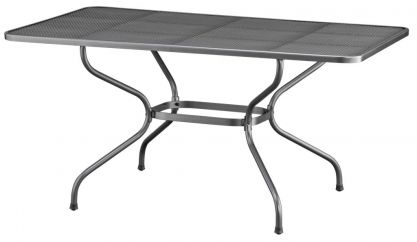 Kettler-tafel-strekmetaal-145X90