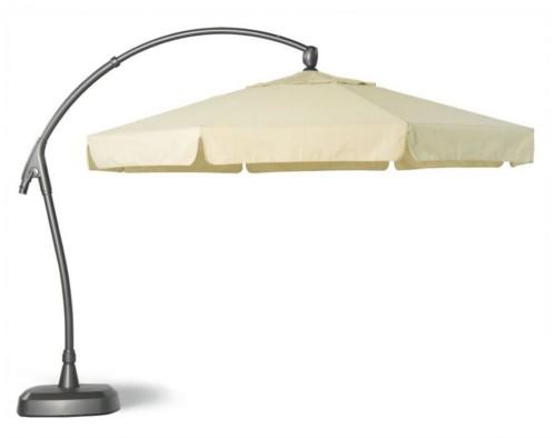 hartman-scope-free-arm-parasol-rond-350-cm