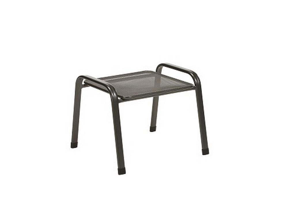 kettler-staal-hocker-antraciet-0102303-7000