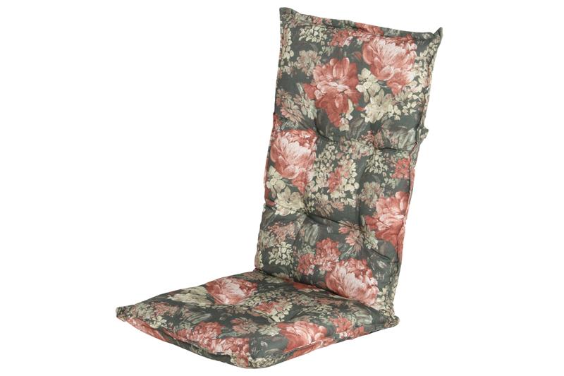 Isabel terra - Hoge rug -15105225