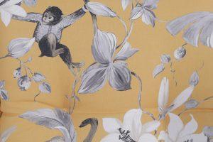 Hartman Monkey Yellow