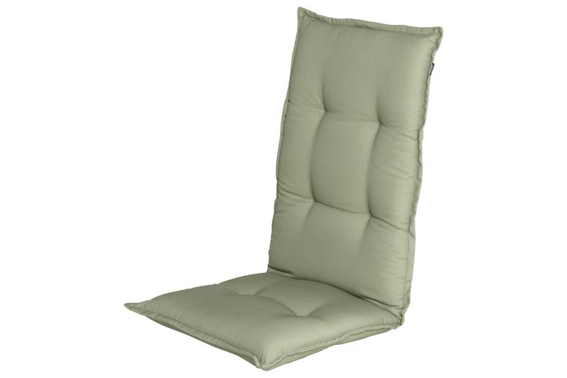 cuba green - hoge rug - 15705193