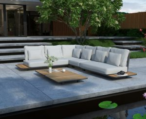 4 Seasons Outdoor Loungeset