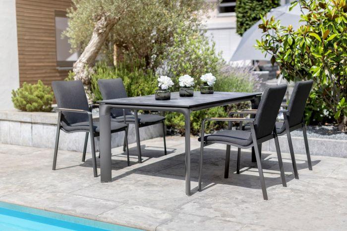diamond-stapelstoel-antraciet-sunbrella-tuinset