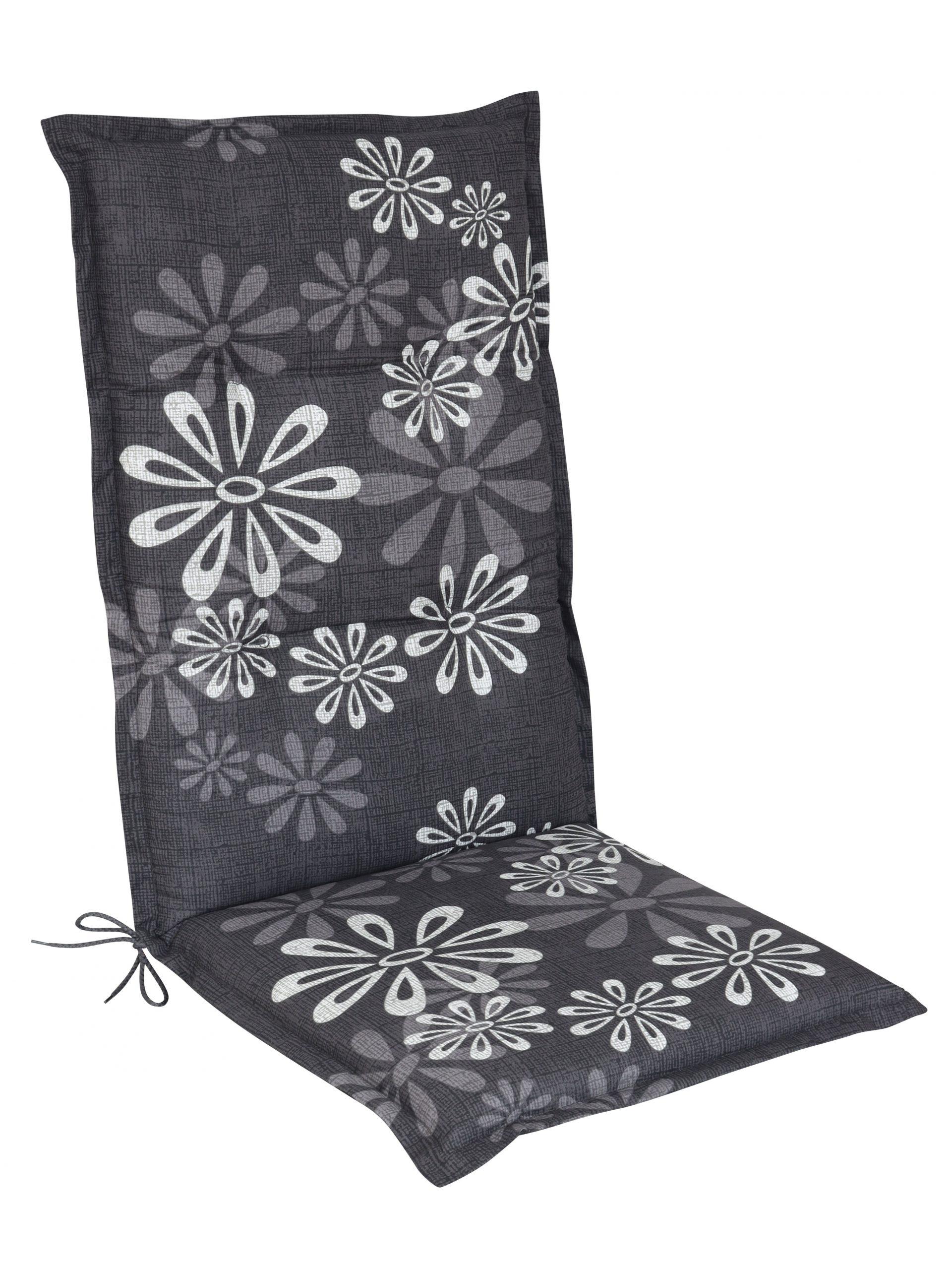 Dessin 861 - Kussen fauteuil verstelbaar
